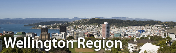Wellington Region